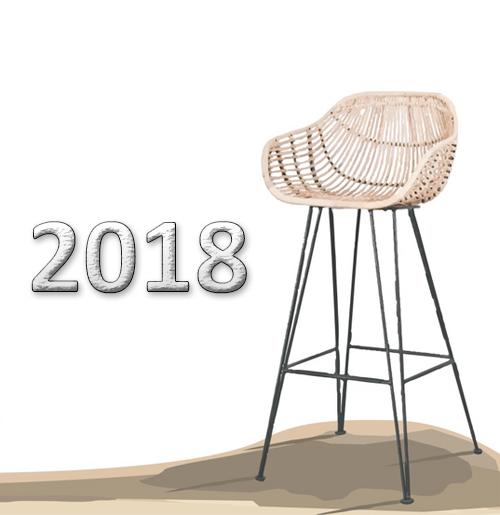 Anuario de Diseño de Interiores 2018 - Universidad ORT Uruguay