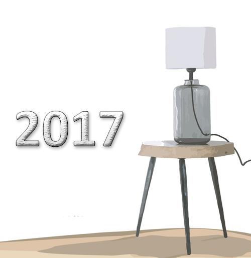 Anuario de Diseño de Interiores 2017 - Universidad ORT Uruguay