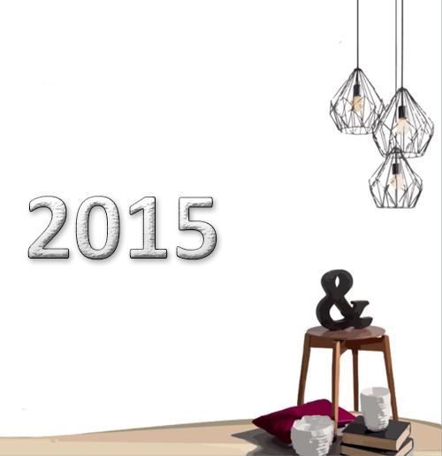 Anuario de Diseño de Interiores 2015 - Universidad ORT Uruguay