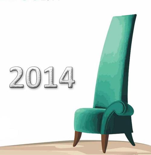 Anuario de Diseño de Interiores 2014 - Universidad ORT Uruguay