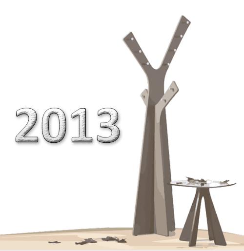 Anuario de Diseño de Interiores 2013 - Universidad ORT Uruguay