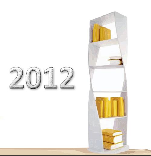 Anuario de Diseño de Interiores 2012 - Universidad ORT Uruguay