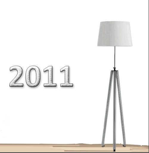 Anuario de Diseño de Interiores 2011 - Universidad ORT Uruguay