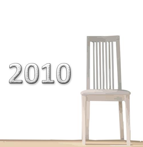 Anuario de Diseño de Interiores 2010 - Universidad ORT Uruguay