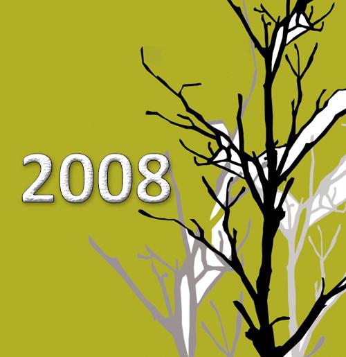 Anuario de Diseño de Interiores 2008 - Universidad ORT Uruguay