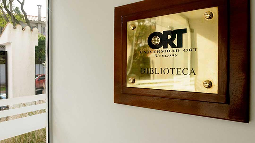 Biblioteca virtual Arquitectura - Facultad de Arquitectura Universidad ORT Uruguay