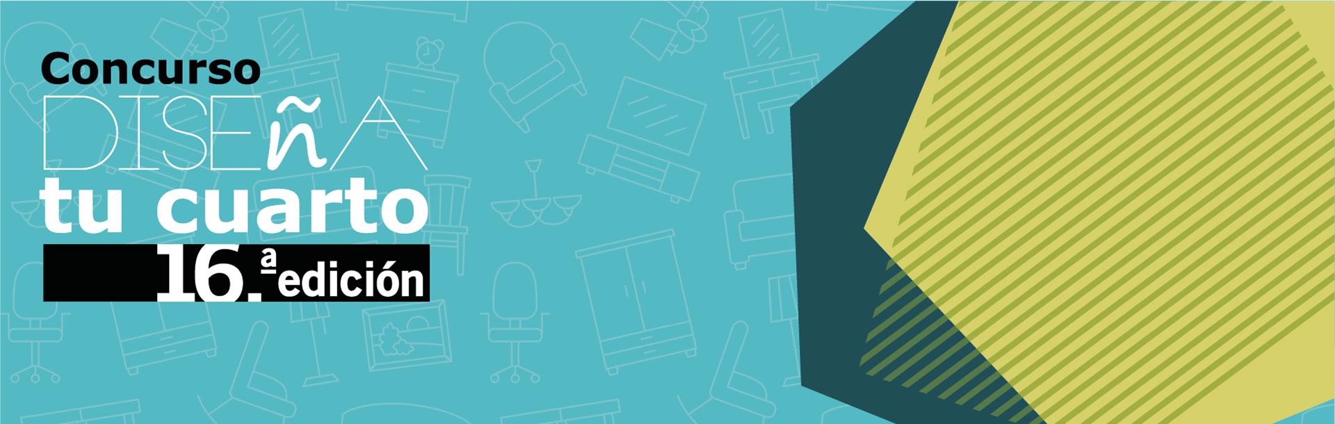 Concurso Diseña tu cuarto 2020
